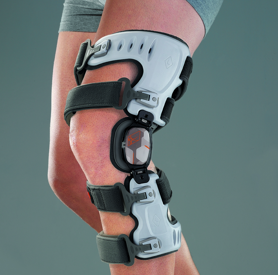 Un genou douloureux demande-t-il de l'aide?
