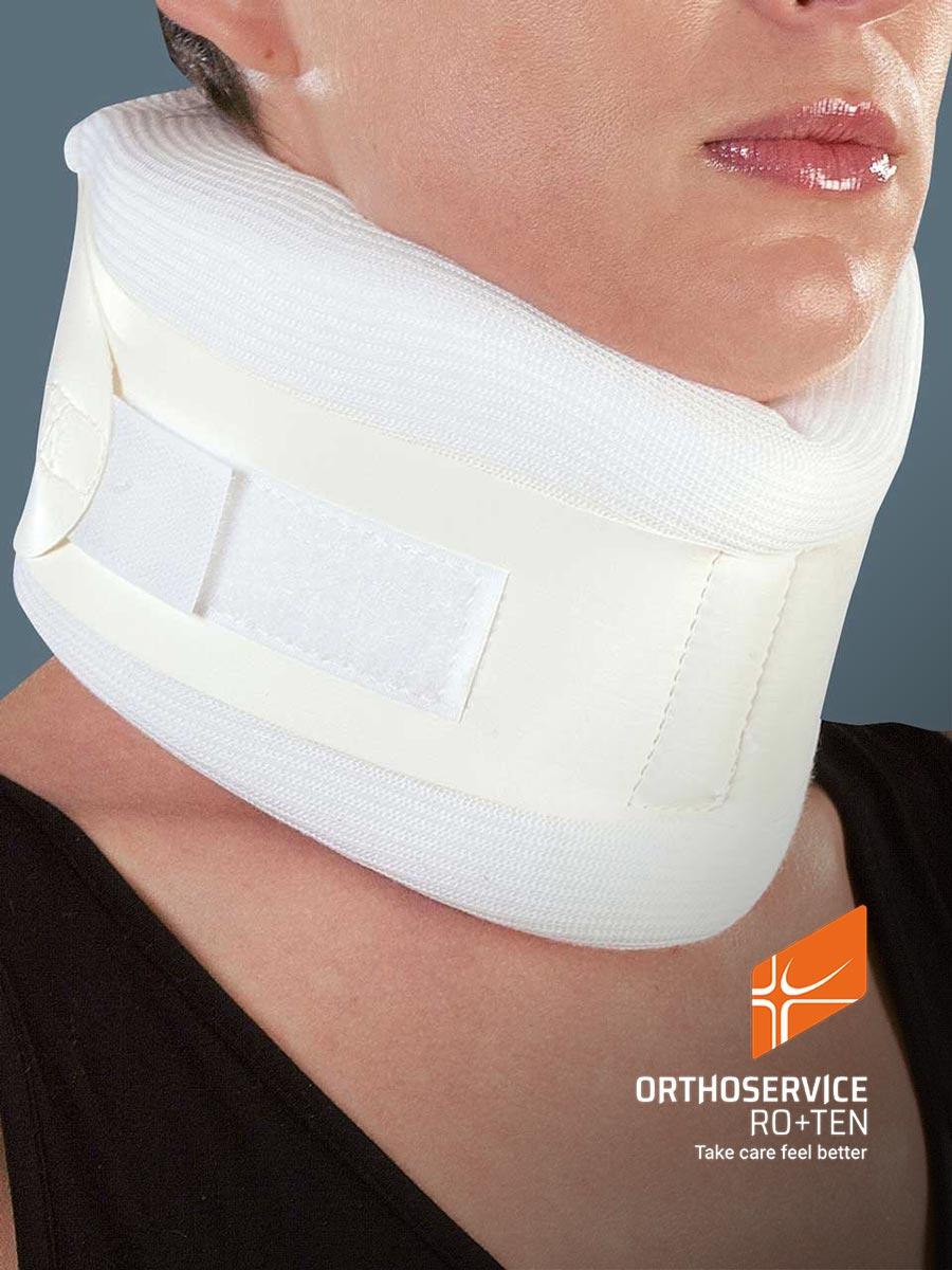 CERVILIGHT - Reinforced foam cervical collar