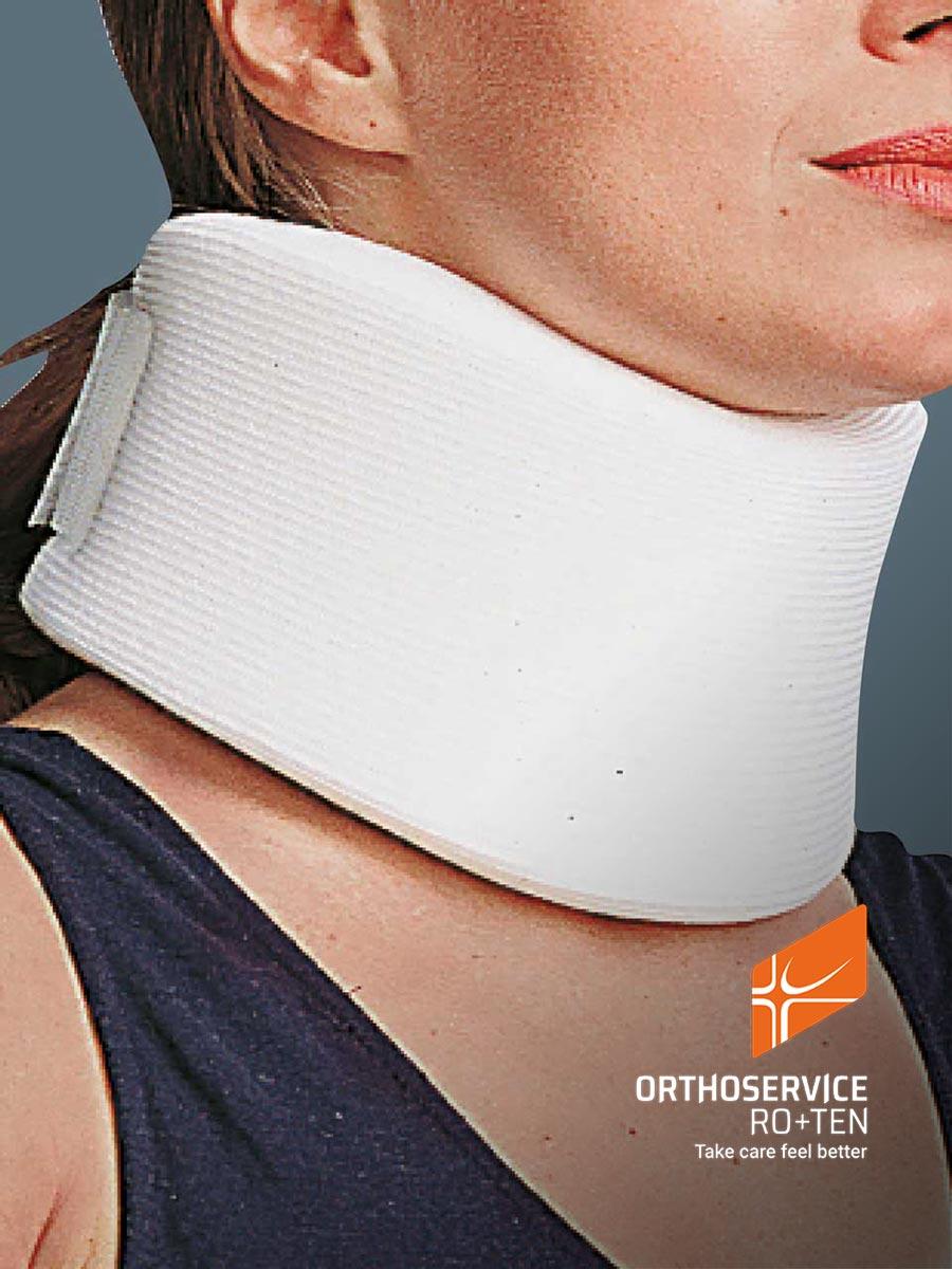 CERVILIGHT SOFT - Soft cervical collar