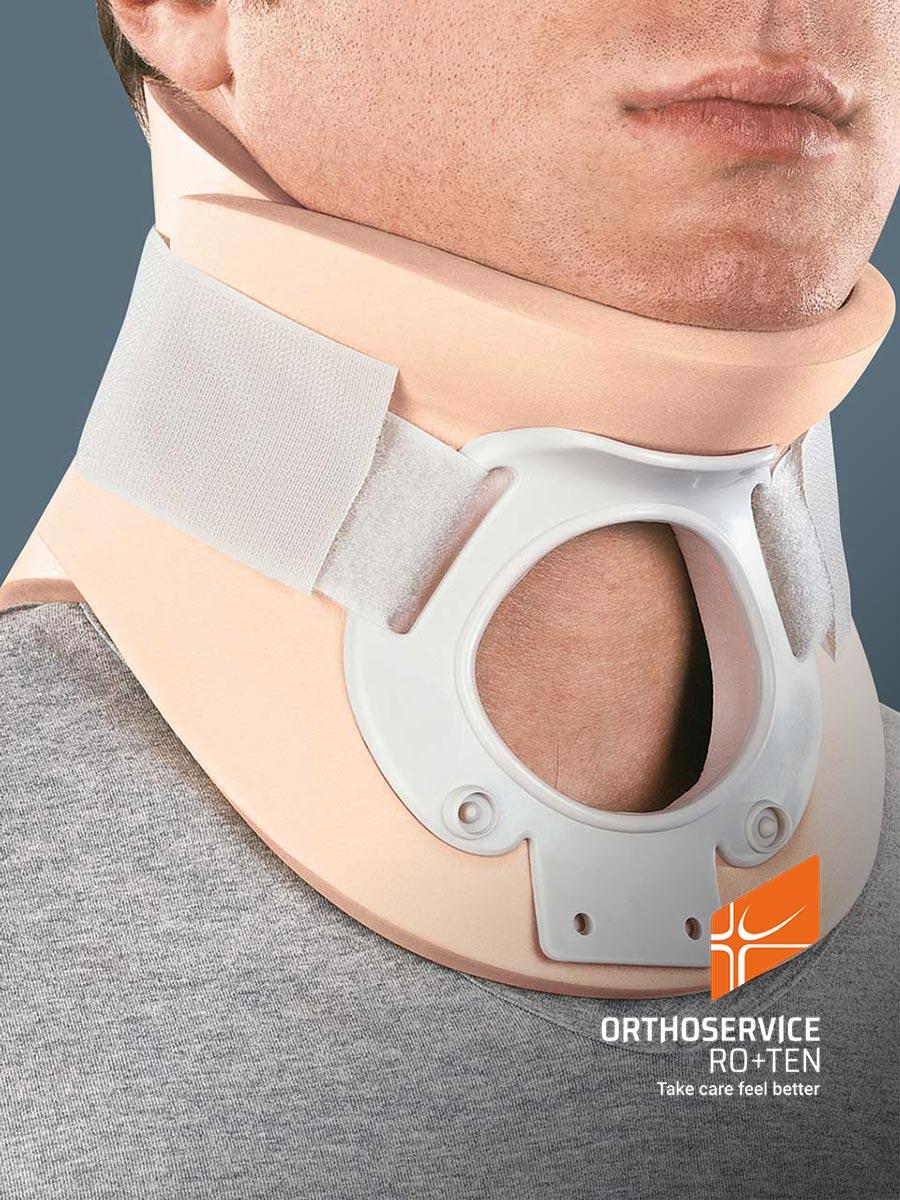 CERVISTABLE - Cervical collar
