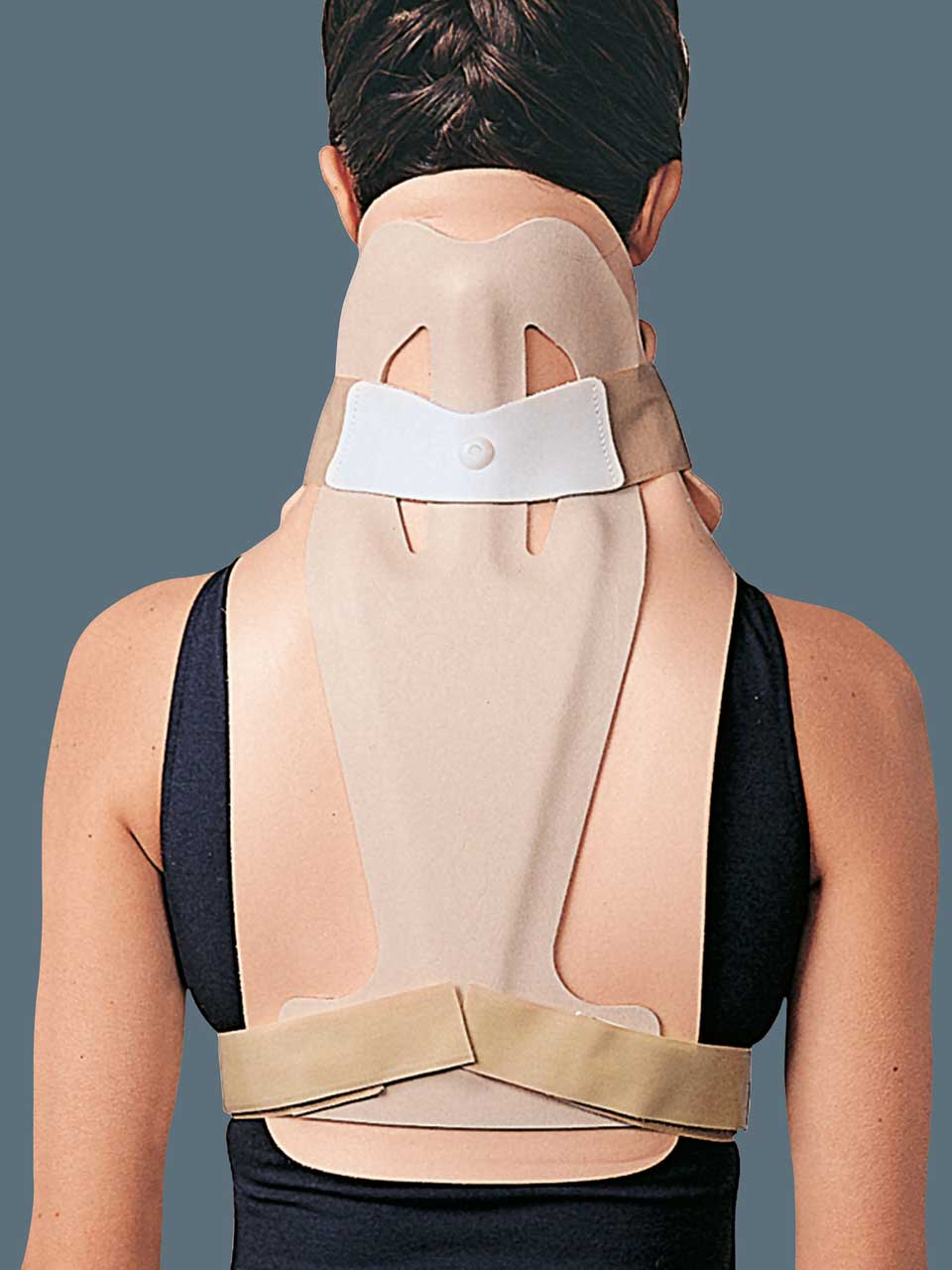 MINERVA - Neck and back brace