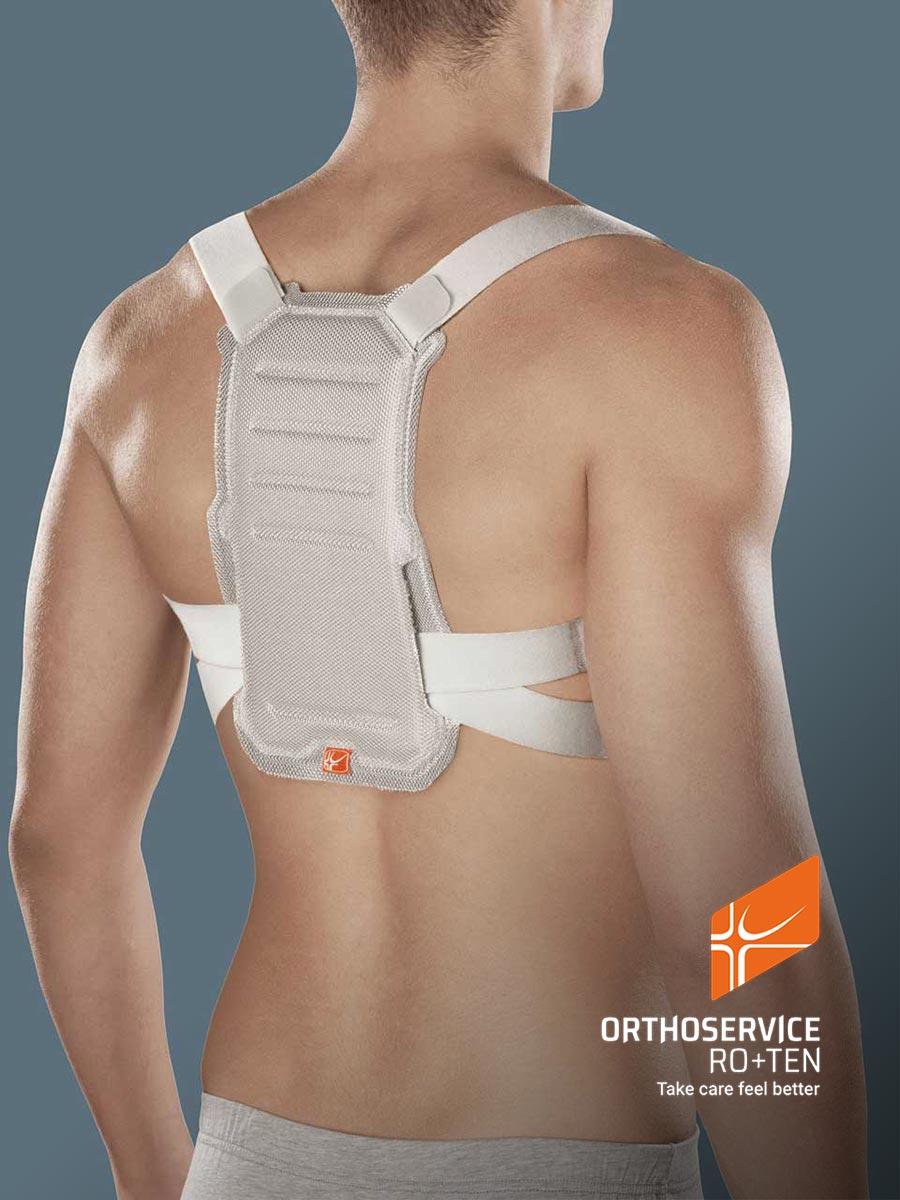 DORSOLITE - Orthopedic brace