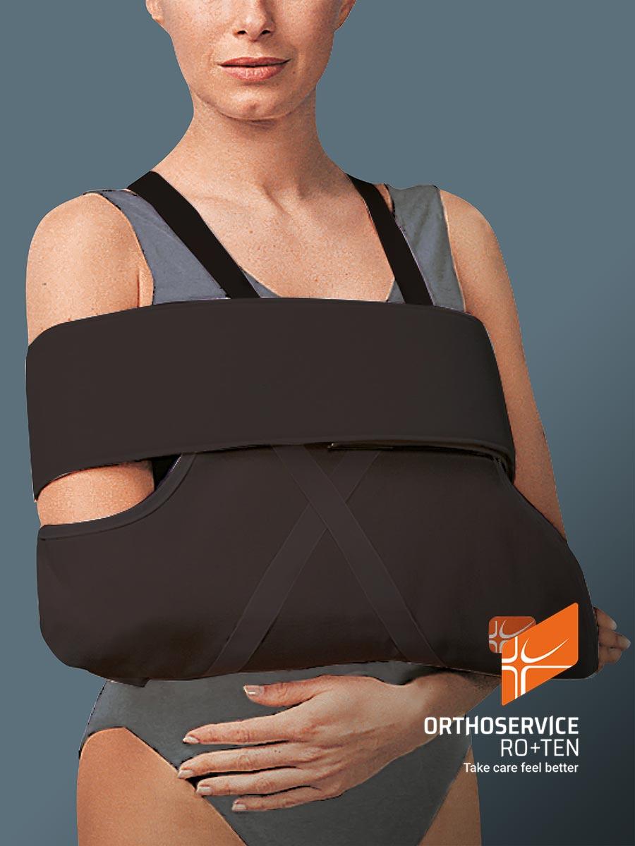 SHOULDFIX - Arm and shoulder immobilizer