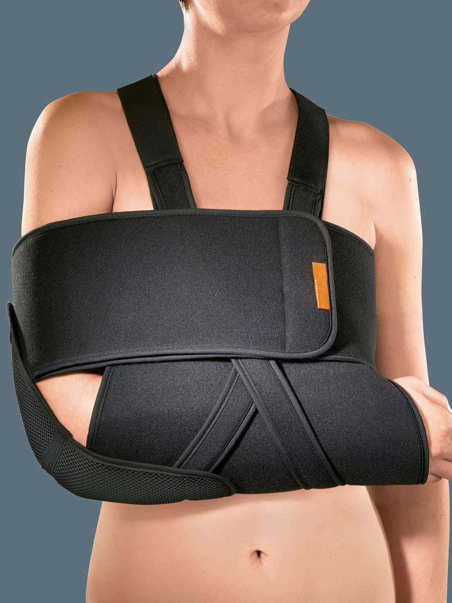 SHOULDFIX II -  Arm and shoulder immobilizer