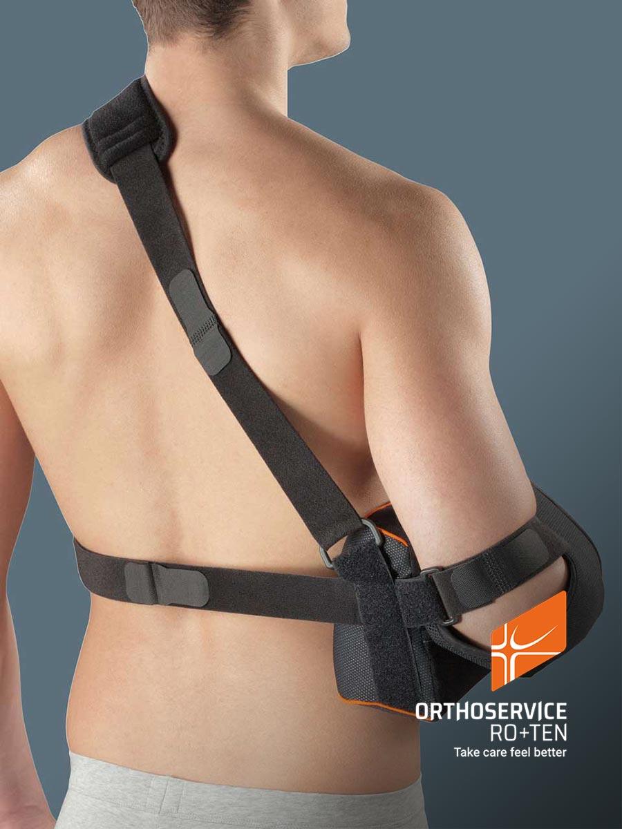 TOP 4-S - Shoulder brace