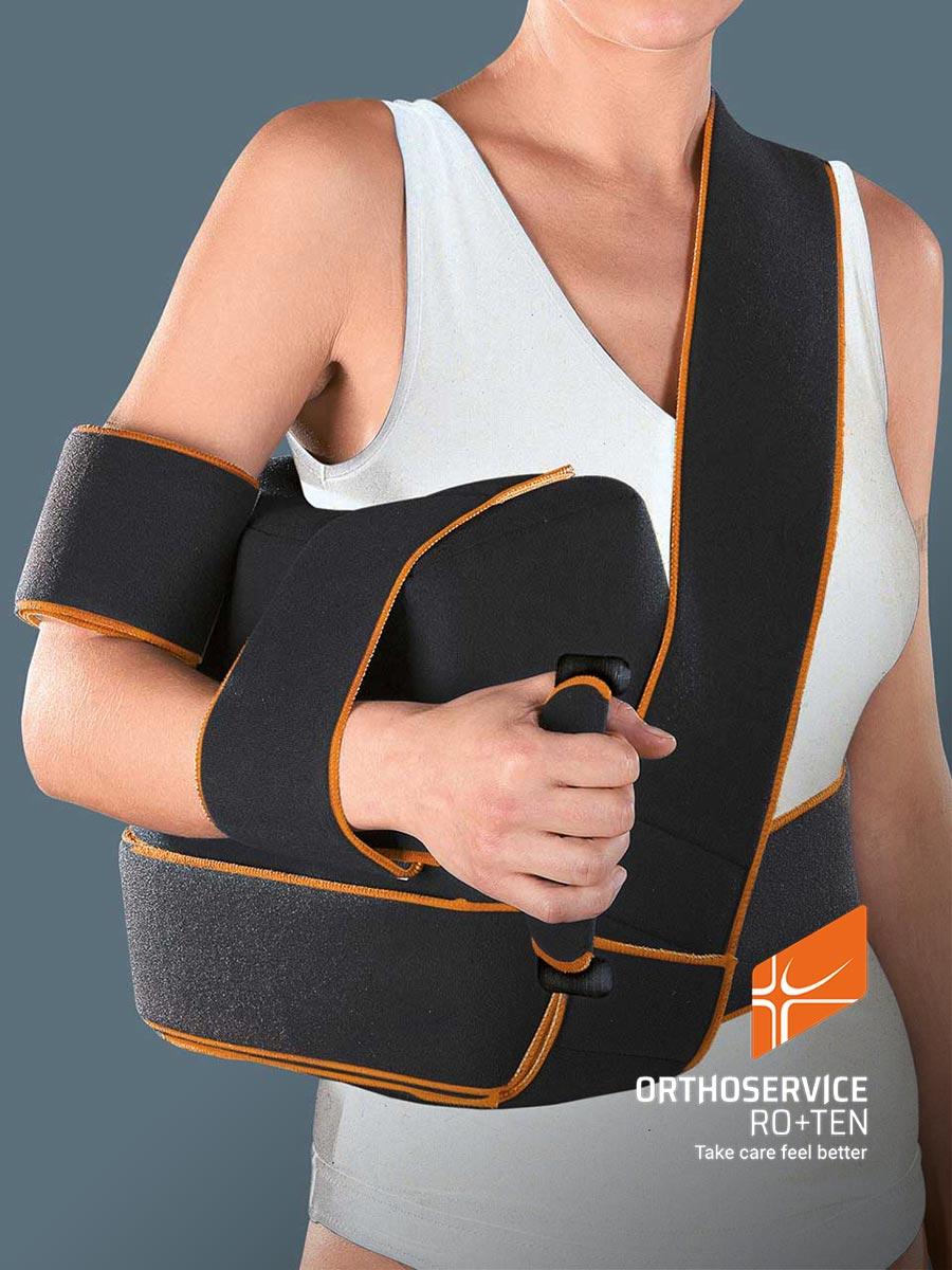 SOFTAB 20° - Shoulder brace