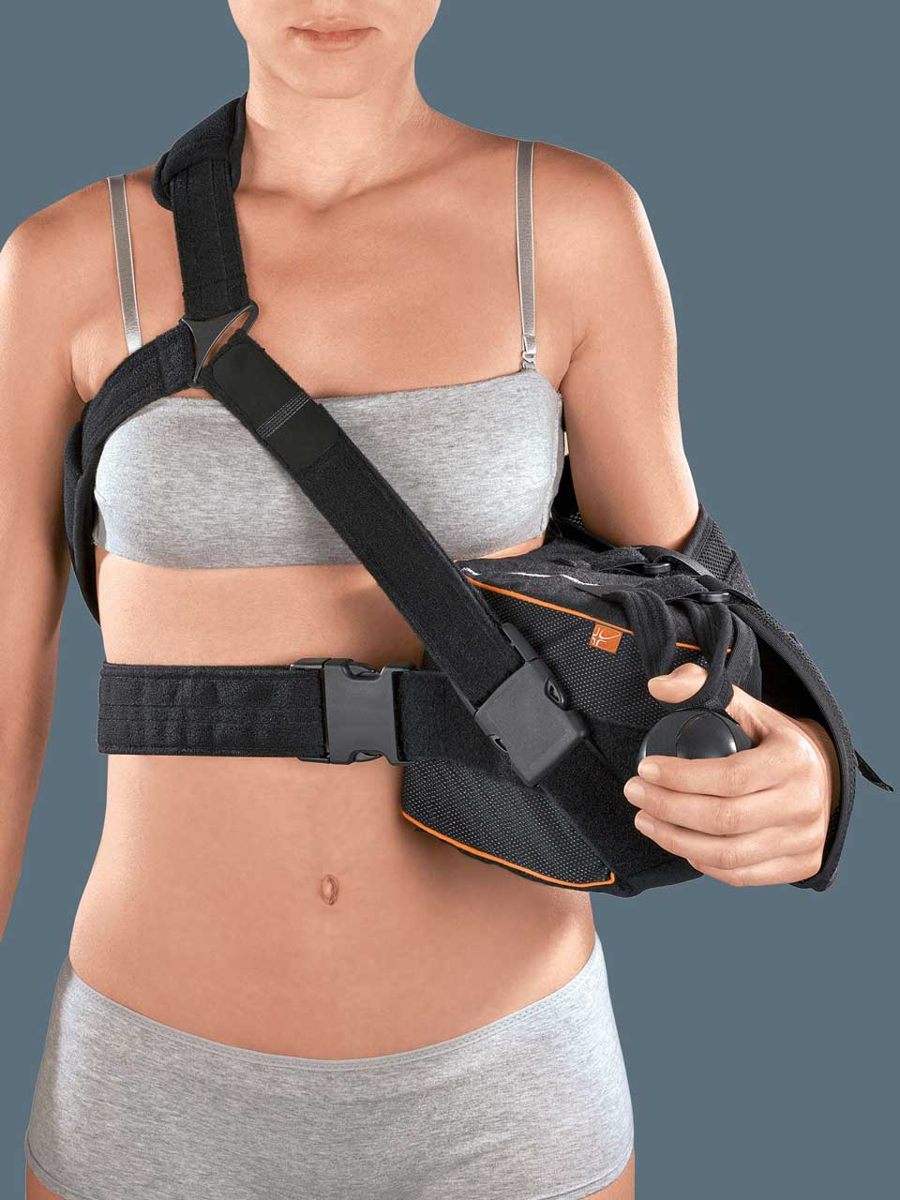 EXTRA-S 15°/30° - Shoulder brace