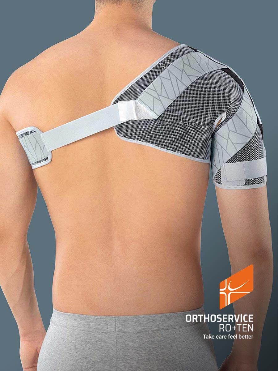 Shouldercross - Functional shoulder brace