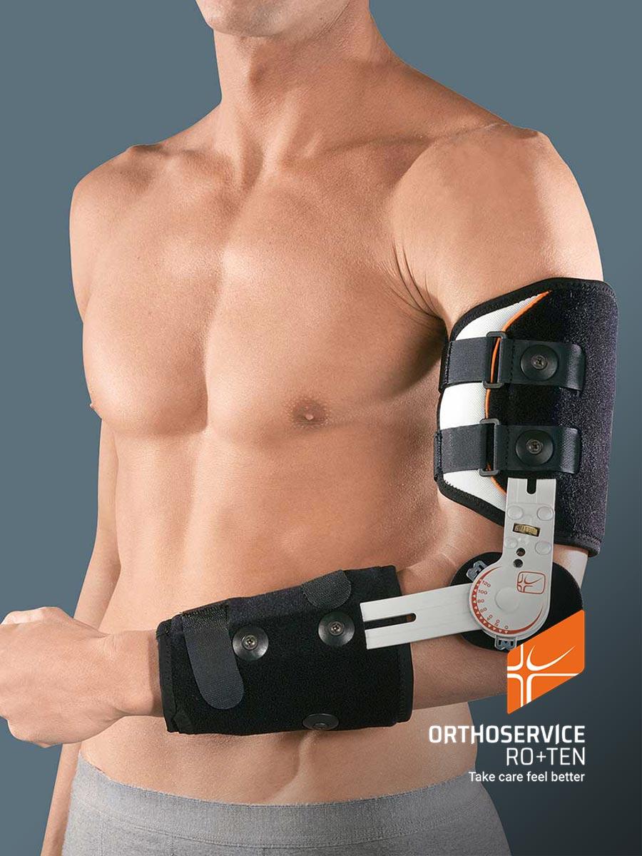 ELBO - Elbow brace