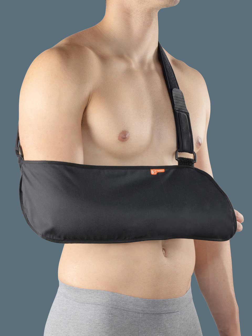 SLING-UP 2.0 - Simple arm sling