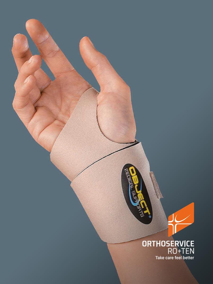 OBJECT - Wrist wrap