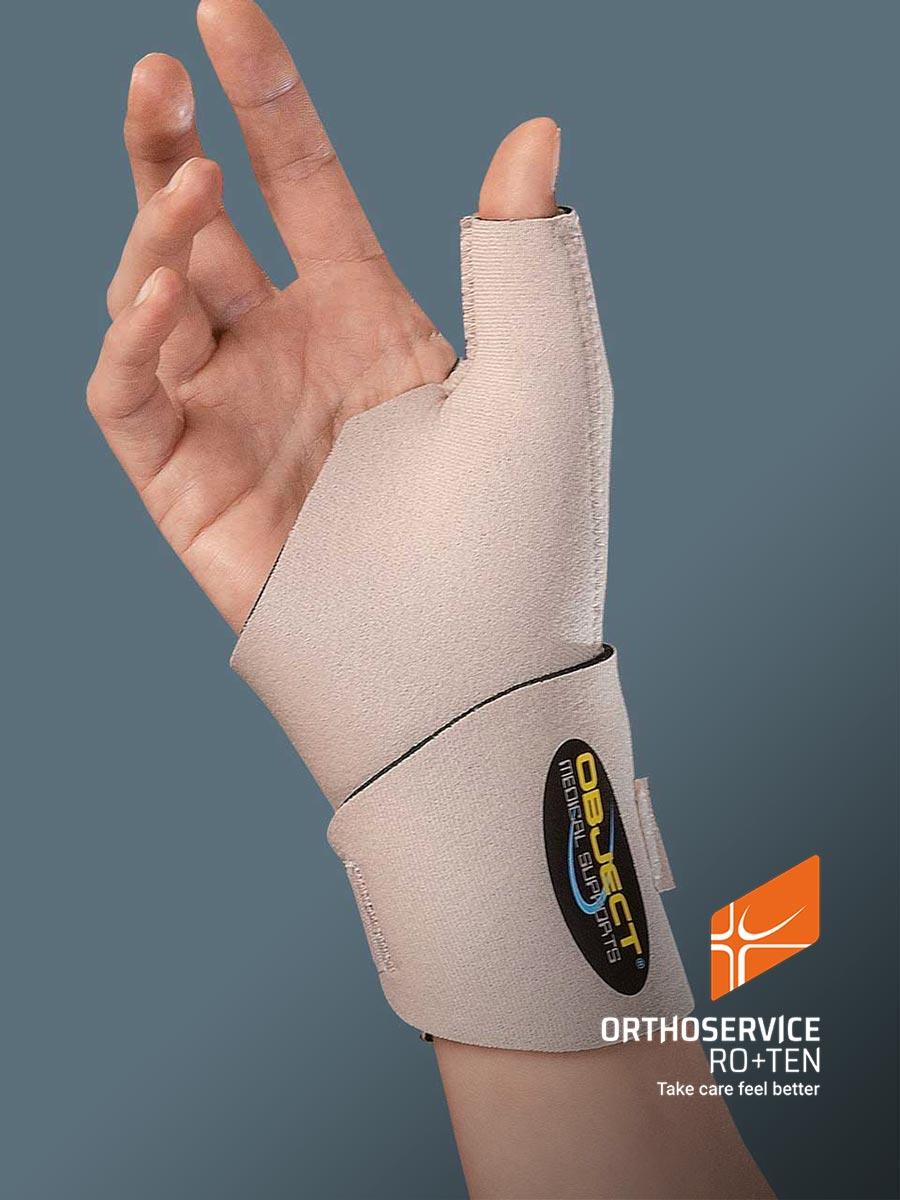 OBJECT - Neoprene wrist support