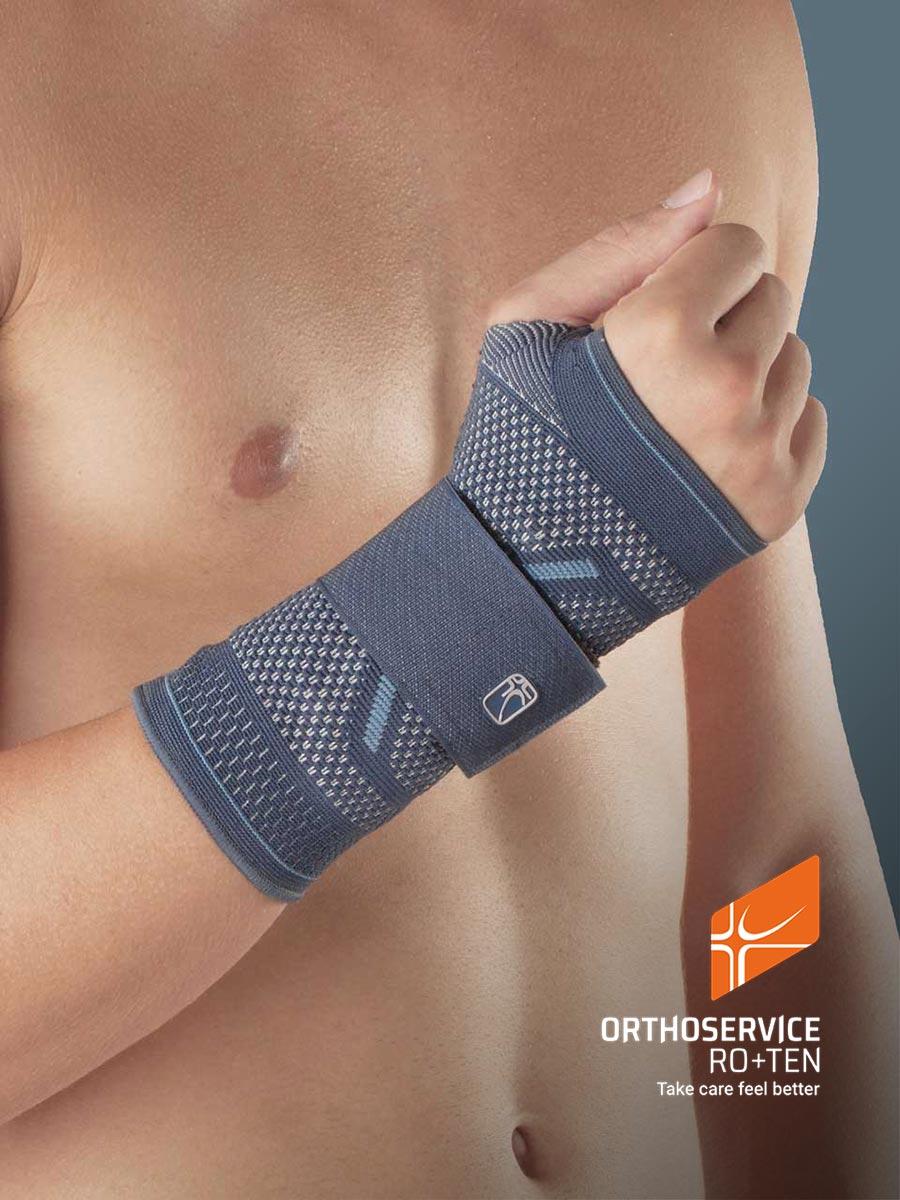 MANULASTIK 19 - Wrist support