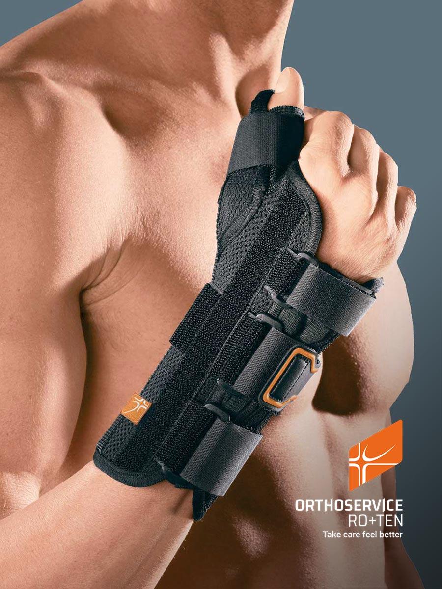 POLFIT 17 - Wrist immobilizer