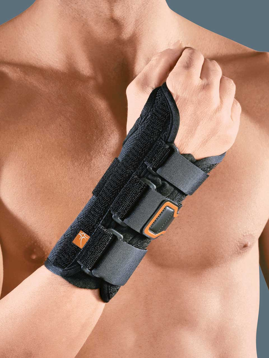 POLFIT 19 -Wrist immobilizer