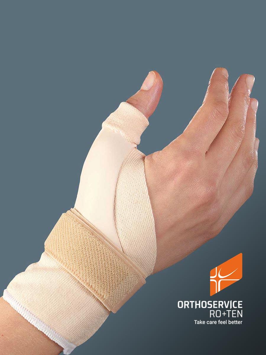DAUMFIX - Thumb spica