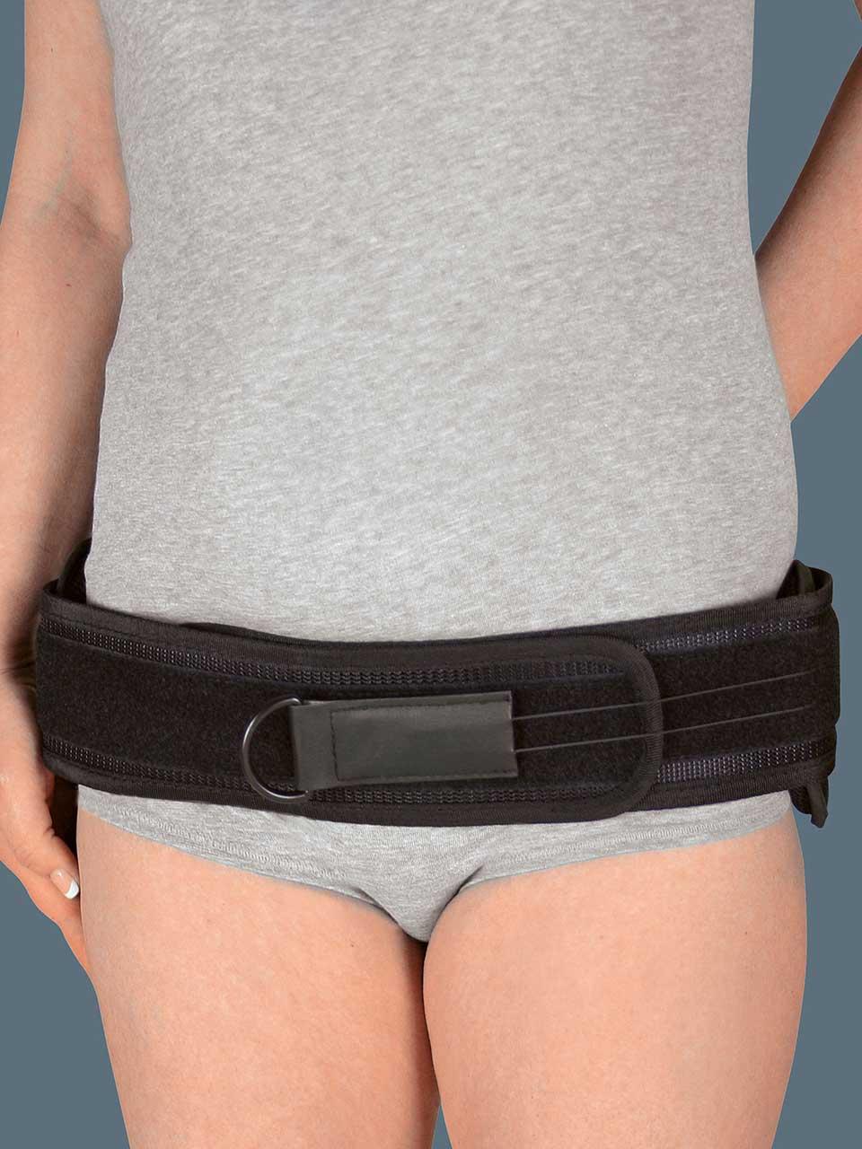 SYMPLUS - Semi-rigid corset