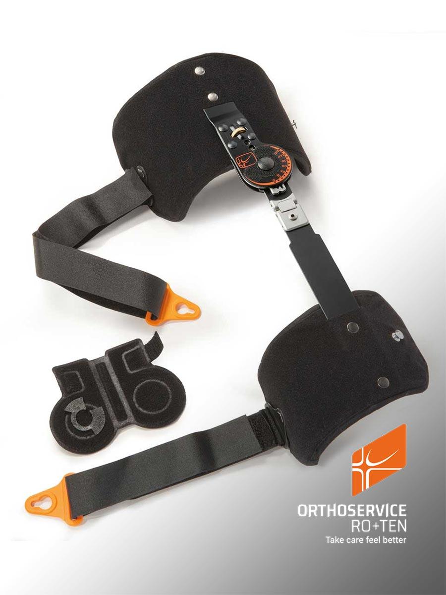 Adjustable rod for Hipocross