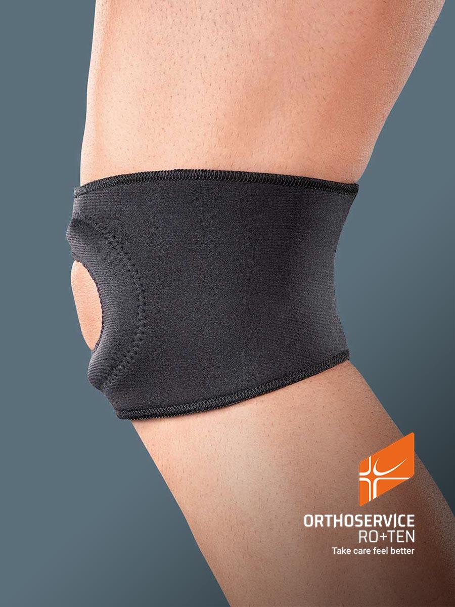 OBJECT 10 - Short knee