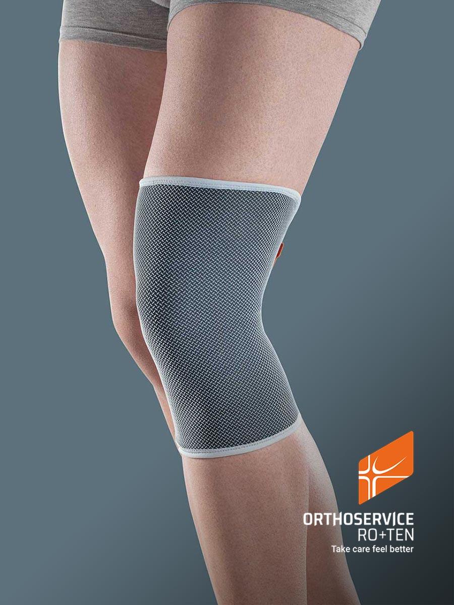 GENUSKILL 60 - Tubular knee support