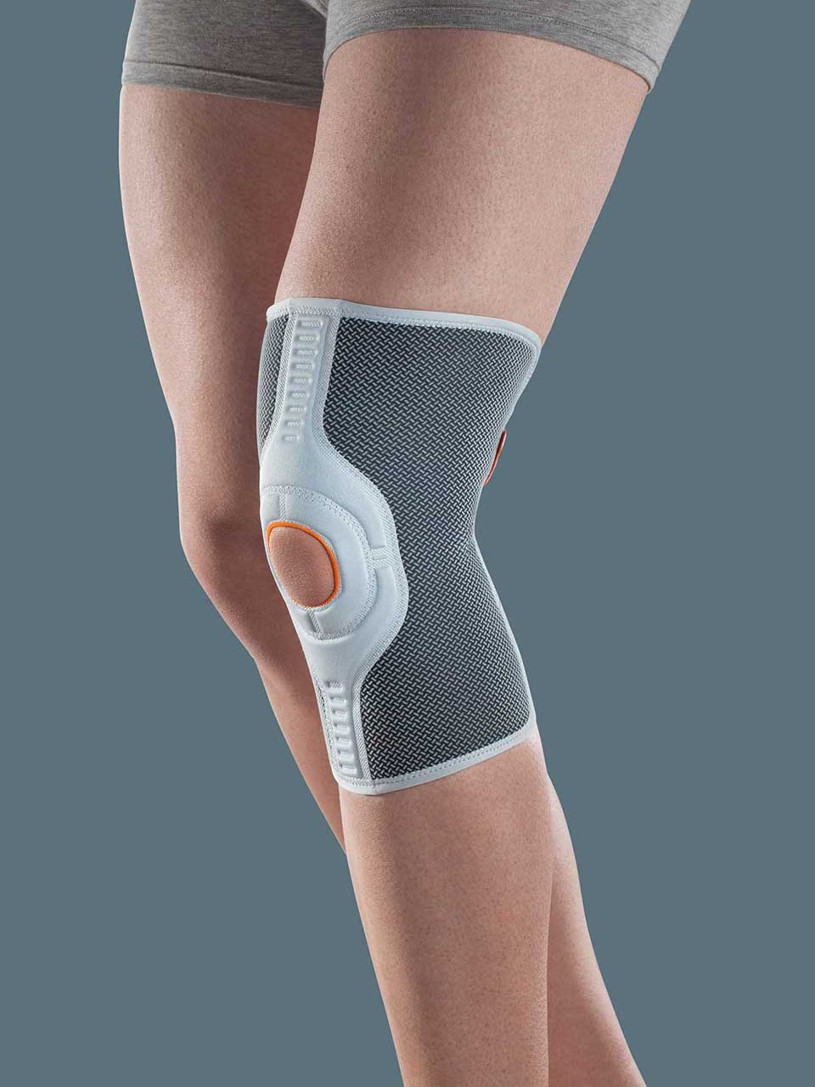 GENUSKILL 63 - Tubular knee support