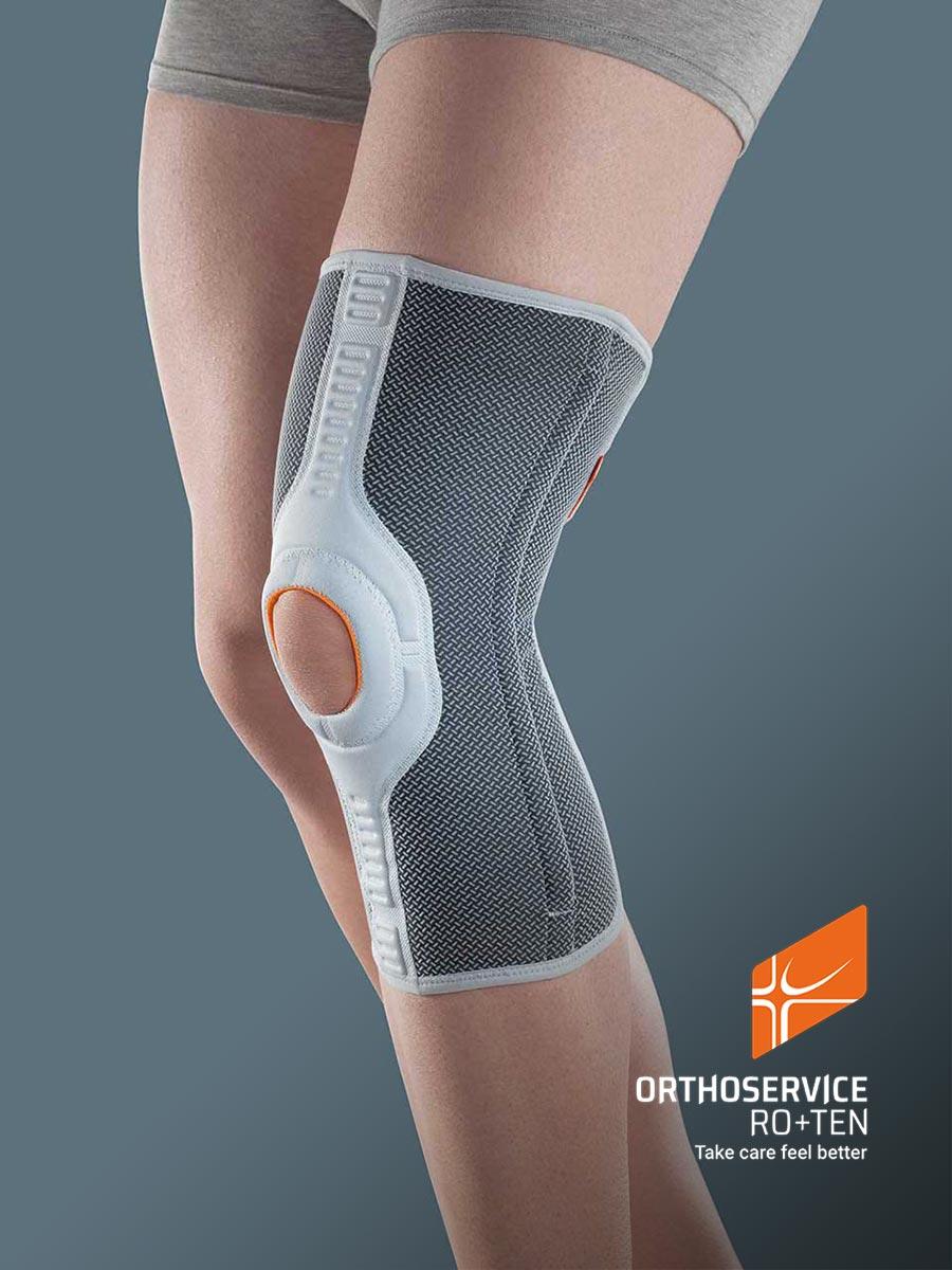 GENUSKILL 04 - Tubular knee support