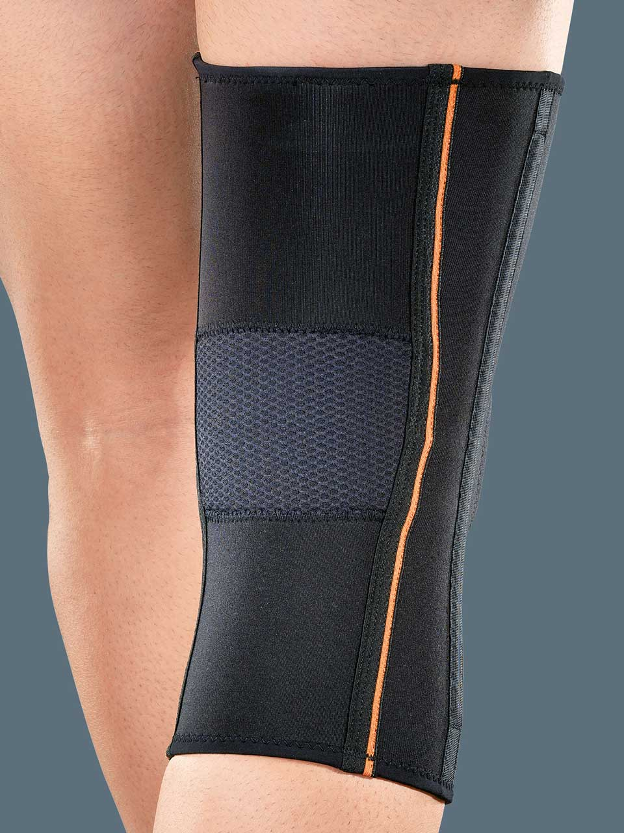 GENUFIT 04 - Tubular knee support