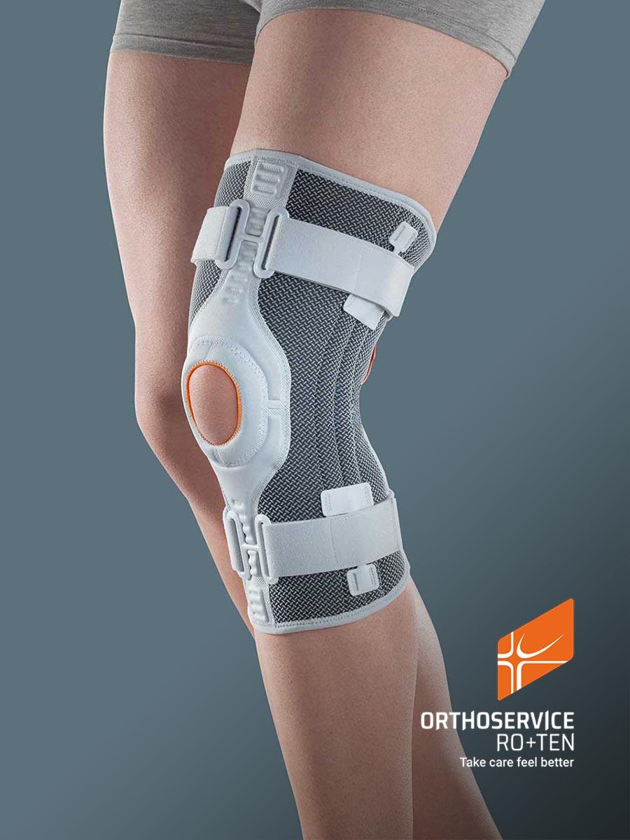 GENUSKILL 08 - Tubular knee support
