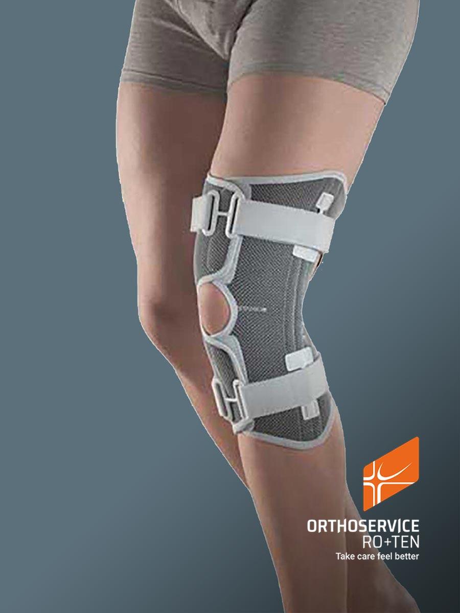 GENUSKILL 08A -Knee support
