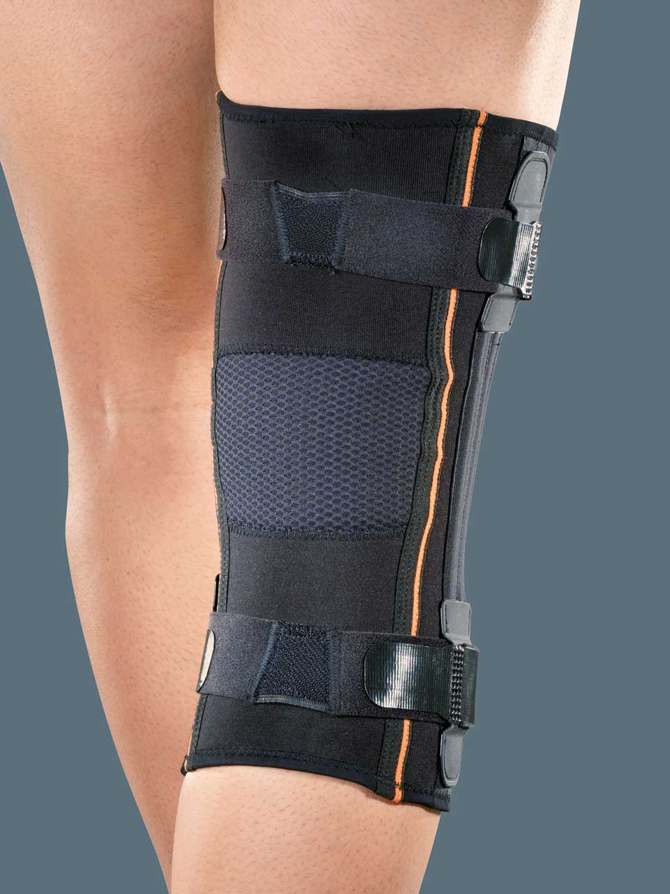 GENUFIT 08A - Knee support