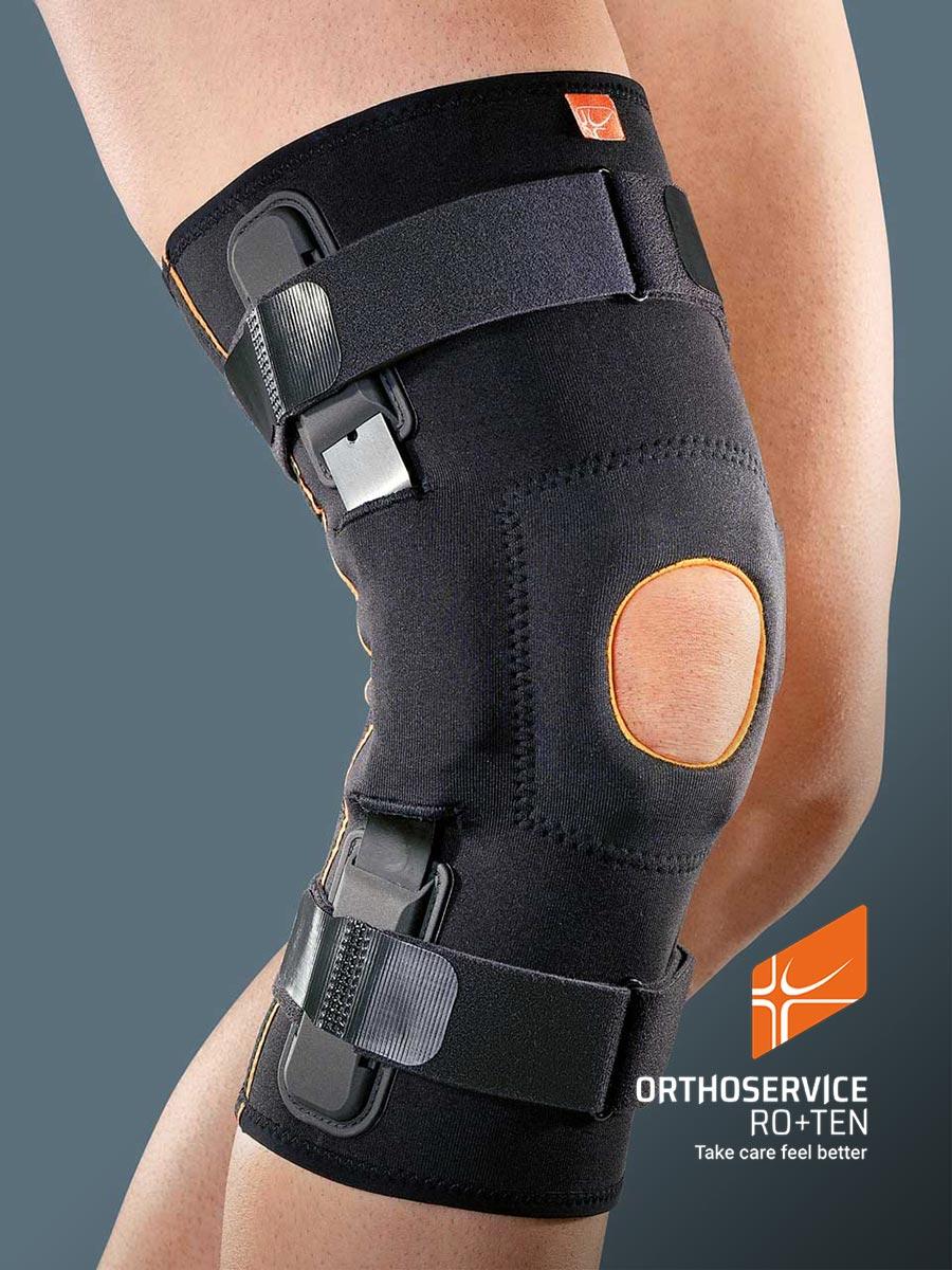 GENUFIT 15 - Knee orthosis
