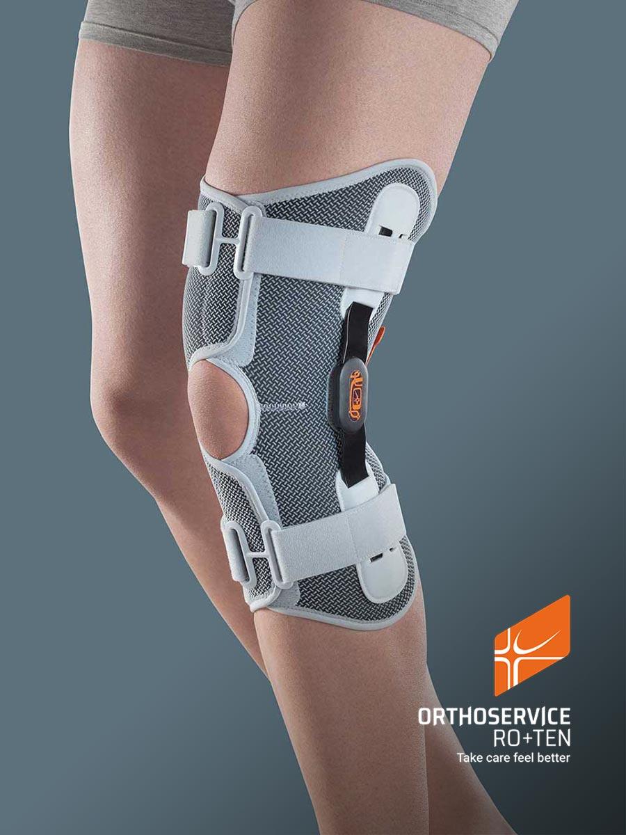 GENUSKILL 15A - knee orthosis