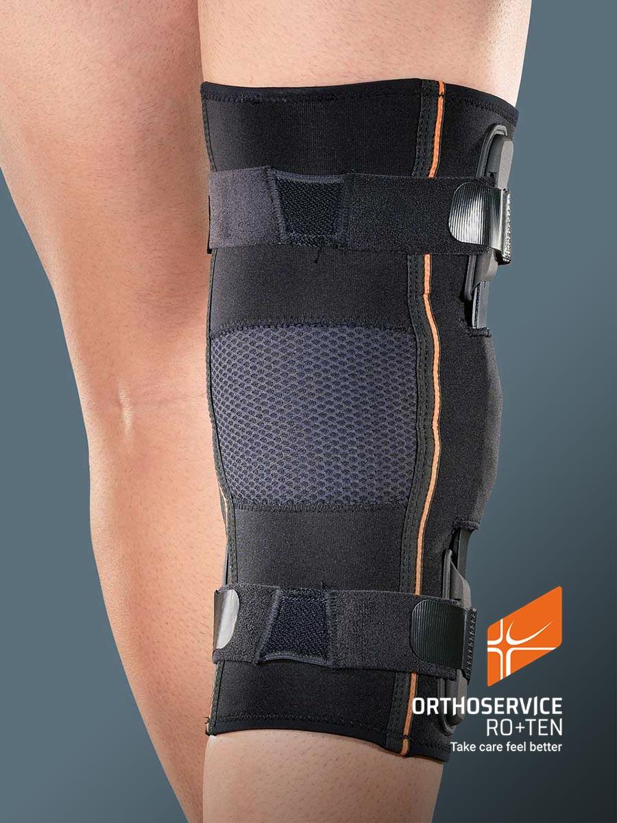 GENUFIT 15A -  knee orthosis