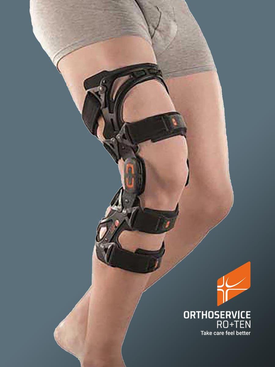 PLUSPOINT 4 - knee orthosis