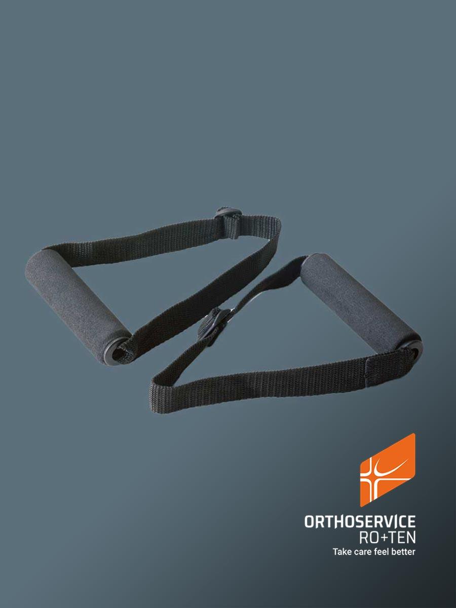 Elastic natural latex band 5 m - 30 m