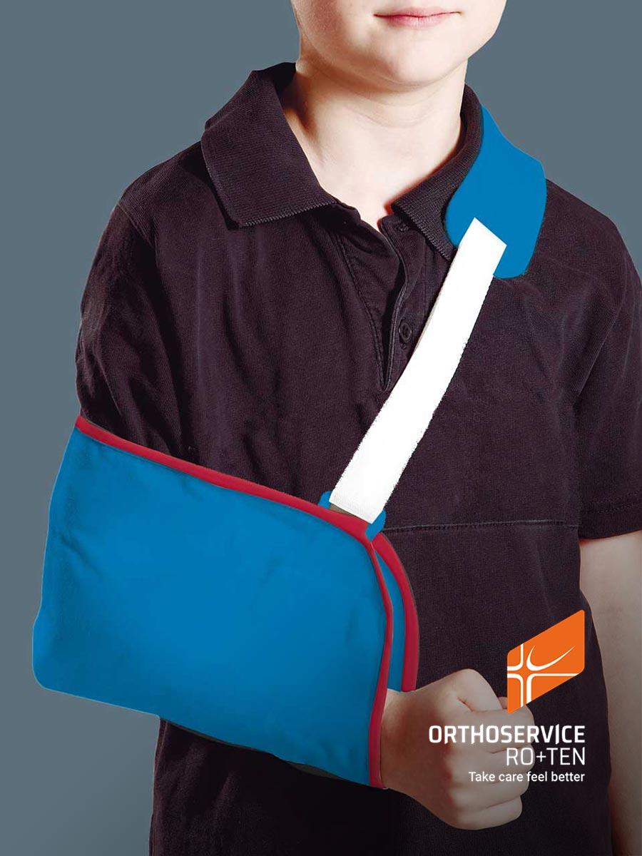 ORTHO 14-310 - Arm sling (pediatric)