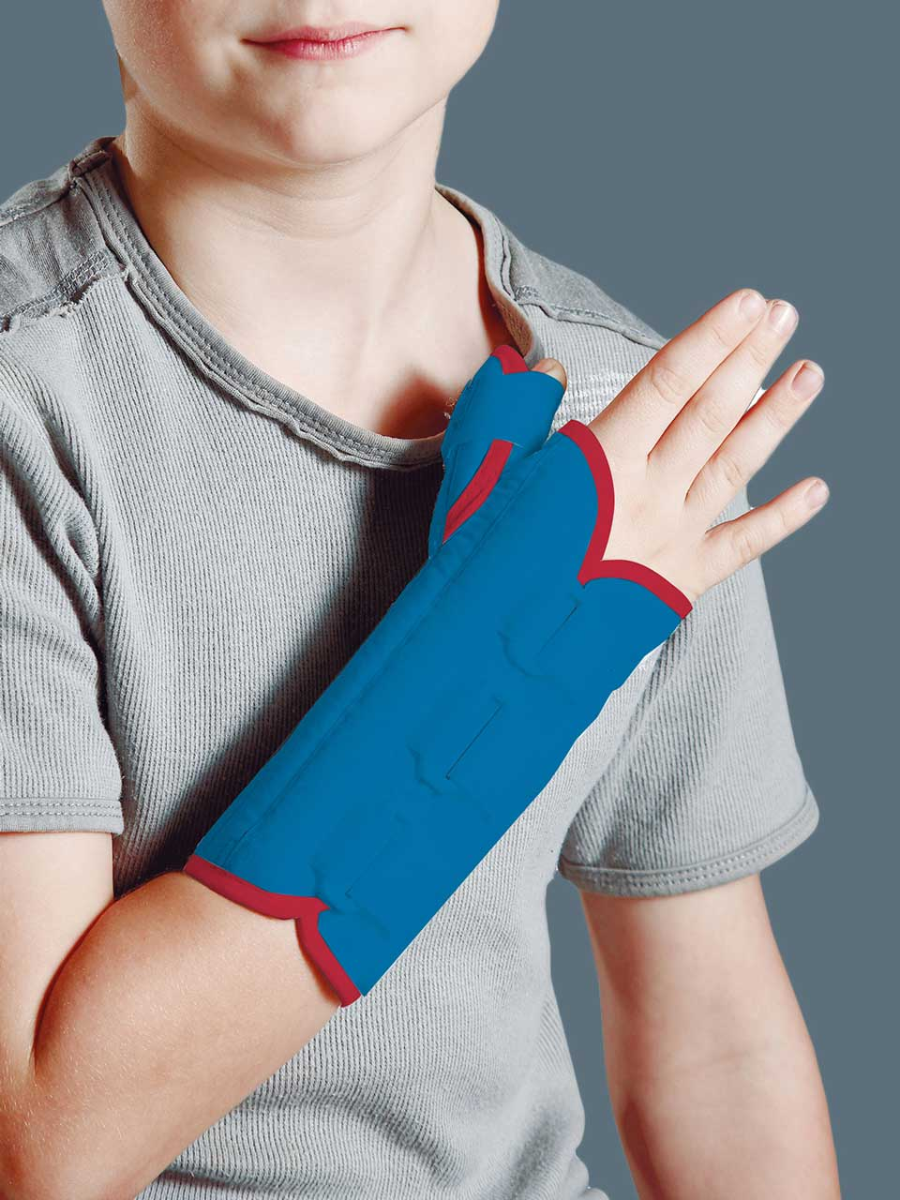 ORTHO 14-502 - Wrist immobilizer