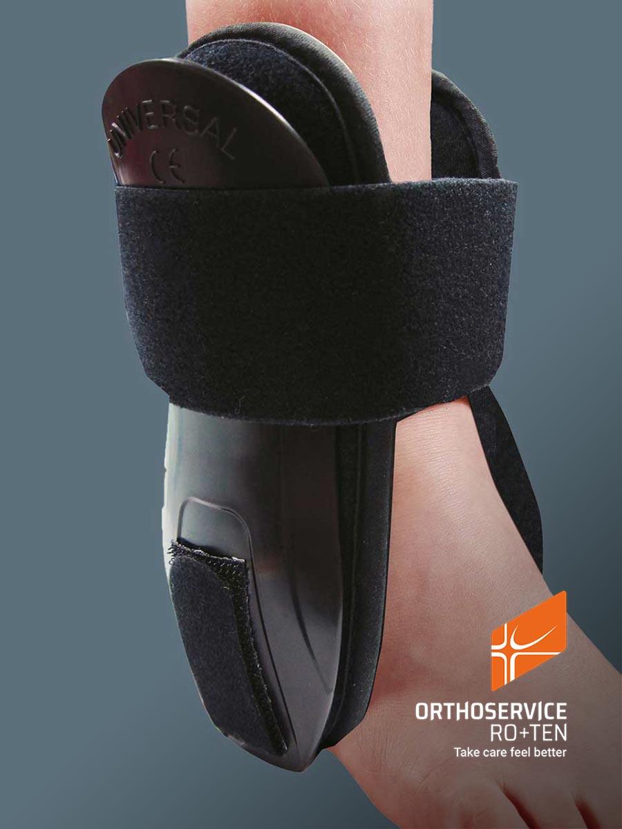 ORTHO 14-800 - Ankle brace