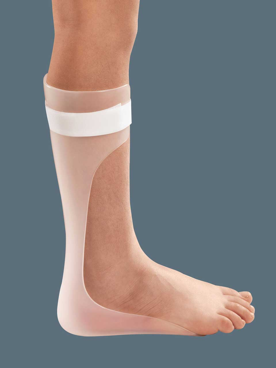 ORTHO 14-810 - Ankle foot orthois (pediatric)