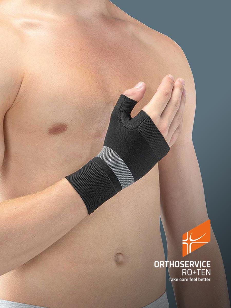 MANU-S19 - Wrist support